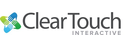 clear touch logo 1
